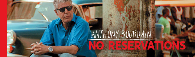 Reminder No Reservations Azores Anthony Bourdain - 645×191
