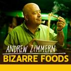 Bizarre Foods Merchandise