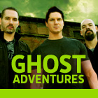 Ghost Adventures tshirts and gear