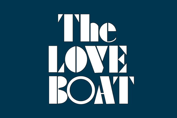 Official Love Boat TV Show Teddy Bears